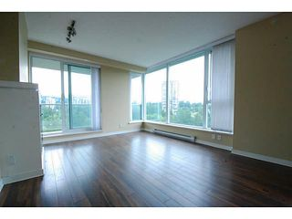 Photo 2: # 1508 660 NOOTKA WY in Port Moody: Port Moody Centre Condo for sale : MLS®# V1072342