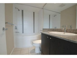 Photo 8: # 1508 660 NOOTKA WY in Port Moody: Port Moody Centre Condo for sale : MLS®# V1072342