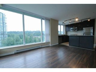 Photo 12: # 1508 660 NOOTKA WY in Port Moody: Port Moody Centre Condo for sale : MLS®# V1072342