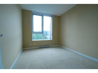 Photo 5: # 1508 660 NOOTKA WY in Port Moody: Port Moody Centre Condo for sale : MLS®# V1072342
