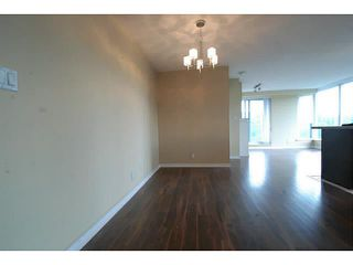 Photo 3: # 1508 660 NOOTKA WY in Port Moody: Port Moody Centre Condo for sale : MLS®# V1072342