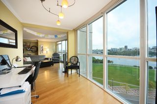 Photo 6: #1102-388 Drake St. in Vancouver: Yaletown Condo for sale (Vancouver West)  : MLS®# v1028296