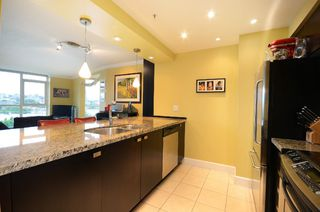 Photo 7: #1102-388 Drake St. in Vancouver: Yaletown Condo for sale (Vancouver West)  : MLS®# v1028296