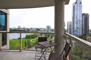 Photo 11: #1102-388 Drake St. in Vancouver: Yaletown Condo for sale (Vancouver West)  : MLS®# v1028296