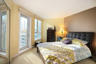Photo 8: #1102-388 Drake St. in Vancouver: Yaletown Condo for sale (Vancouver West)  : MLS®# v1028296