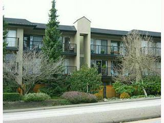 Photo 20: # 104 2545 LONSDALE AV in North Vancouver: Upper Lonsdale Condo for sale : MLS®# V1105829