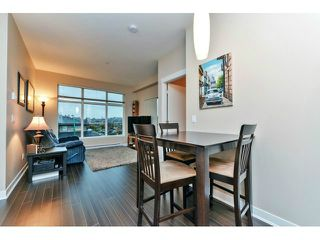 Photo 3: # 317 18818 68TH AV in Surrey: Clayton Condo for sale (Cloverdale)  : MLS®# F1438129