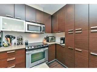 Photo 2: # 317 18818 68TH AV in Surrey: Clayton Condo for sale (Cloverdale)  : MLS®# F1438129