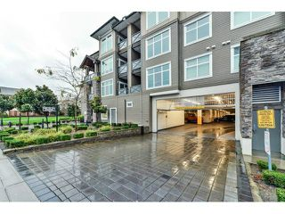 Photo 14: # 317 18818 68TH AV in Surrey: Clayton Condo for sale (Cloverdale)  : MLS®# F1438129