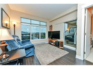 Photo 4: # 317 18818 68TH AV in Surrey: Clayton Condo for sale (Cloverdale)  : MLS®# F1438129