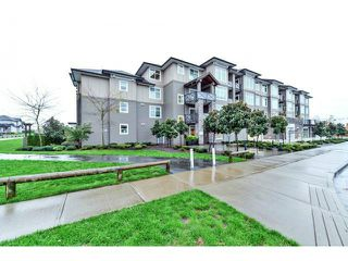 Photo 13: # 317 18818 68TH AV in Surrey: Clayton Condo for sale (Cloverdale)  : MLS®# F1438129