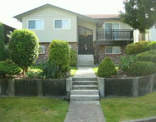 """Photo 1: 5708 CAMINO CT in Burnaby: Central BN House for sale in """"CENTRAL BBY"""" (Burnaby North)  : MLS®# V612968"""