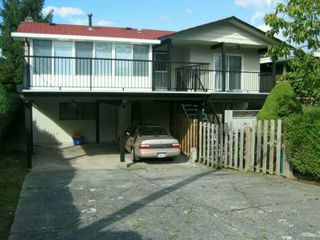 """Photo 2: 5708 CAMINO CT in Burnaby: Central BN House for sale in """"CENTRAL BBY"""" (Burnaby North)  : MLS®# V612968"""
