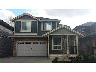 Main Photo: 23626 118 AV in Maple Ridge: Cottonwood MR House for sale : MLS®# V1113322