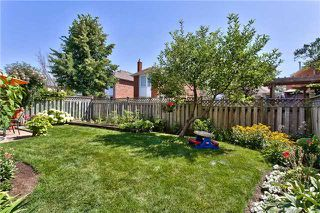 Photo 20: 4490 Violet Road in Mississauga: East Credit Freehold for sale