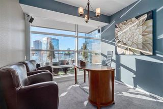 Photo 10: 3504 1011 W CORDOVA STREET in VANCOUVER: Coal Harbour Condo for sale (Vancouver West)  : MLS®# R2022874