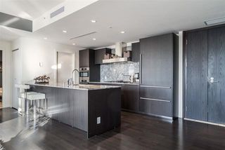 Photo 5: 3504 1011 W CORDOVA STREET in VANCOUVER: Coal Harbour Condo for sale (Vancouver West)  : MLS®# R2022874