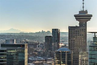 Photo 12: 3504 1011 W CORDOVA STREET in VANCOUVER: Coal Harbour Condo for sale (Vancouver West)  : MLS®# R2022874