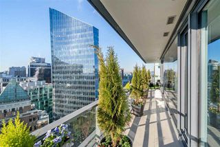 Photo 11: 3504 1011 W CORDOVA STREET in VANCOUVER: Coal Harbour Condo for sale (Vancouver West)  : MLS®# R2022874
