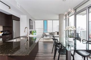 Photo 1: 375 King St W Unit #3307 in Toronto: Waterfront Communities C1 Condo for sale (Toronto C01)  : MLS®# C3695020