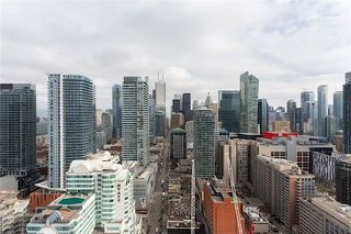 Photo 12: 375 King St W Unit #3307 in Toronto: Waterfront Communities C1 Condo for sale (Toronto C01)  : MLS®# C3695020
