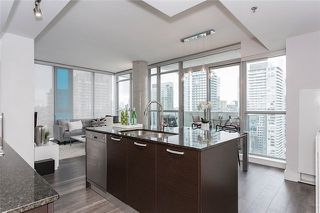 Photo 2: 375 King St W Unit #3307 in Toronto: Waterfront Communities C1 Condo for sale (Toronto C01)  : MLS®# C3695020
