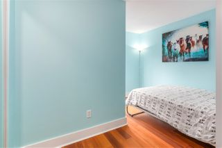 Photo 9: 206 1106 PACIFIC STREET in Vancouver: West End VW Condo for sale (Vancouver West)  : MLS®# R2150323