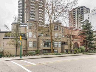 Photo 11: 206 1106 PACIFIC STREET in Vancouver: West End VW Condo for sale (Vancouver West)  : MLS®# R2150323