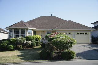 Photo 1: 31142 Sidoni Avenue in Abbotsford: Abbotsford West House for sale : MLS®# R2272343