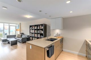 Photo 5: 1006 1618 QUEBEC STREET in Vancouver: Mount Pleasant VE Condo for sale (Vancouver East)  : MLS®# R2307232