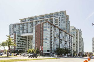 Photo 2: 1006 1618 QUEBEC STREET in Vancouver: Mount Pleasant VE Condo for sale (Vancouver East)  : MLS®# R2307232