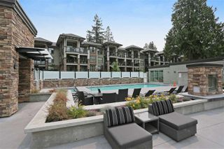 Photo 9: 311 15175 36 AVENUE in Surrey: Morgan Creek Condo for sale (South Surrey White Rock)  : MLS®# R2326143