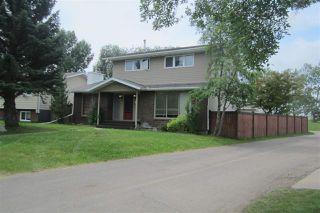 Main Photo: 3 APACHE Crescent: Leduc House for sale : MLS®# E4168444