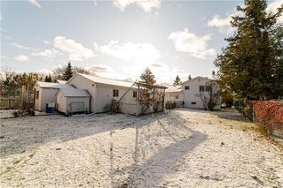 Photo 18: 78 Ascot Bay in Winnipeg: Charleswood Residential for sale (1G)  : MLS®# 1929910