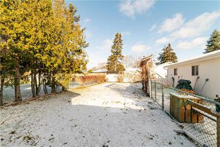 Photo 19: 78 Ascot Bay in Winnipeg: Charleswood Residential for sale (1G)  : MLS®# 1929910