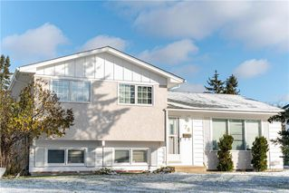Photo 1: 78 Ascot Bay in Winnipeg: Charleswood Residential for sale (1G)  : MLS®# 1929910