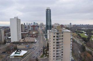 Photo 21: 503 10011 123 Street in Edmonton: Zone 12 Condo for sale : MLS®# E4182250