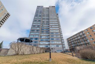 Photo 1: 503 10011 123 Street in Edmonton: Zone 12 Condo for sale : MLS®# E4182250