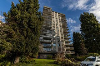 """Photo 19: 703 114 W KEITH Road in North Vancouver: Central Lonsdale Condo for sale in """"Ashby House"""" : MLS®# R2426357"""