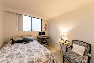 """Photo 10: 703 114 W KEITH Road in North Vancouver: Central Lonsdale Condo for sale in """"Ashby House"""" : MLS®# R2426357"""