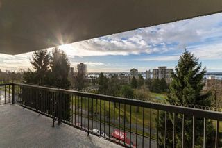 """Photo 16: 703 114 W KEITH Road in North Vancouver: Central Lonsdale Condo for sale in """"Ashby House"""" : MLS®# R2426357"""