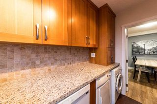 """Photo 5: 703 114 W KEITH Road in North Vancouver: Central Lonsdale Condo for sale in """"Ashby House"""" : MLS®# R2426357"""