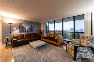 """Photo 8: 703 114 W KEITH Road in North Vancouver: Central Lonsdale Condo for sale in """"Ashby House"""" : MLS®# R2426357"""