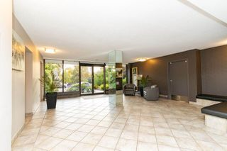 """Photo 18: 703 114 W KEITH Road in North Vancouver: Central Lonsdale Condo for sale in """"Ashby House"""" : MLS®# R2426357"""
