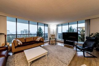 """Photo 9: 703 114 W KEITH Road in North Vancouver: Central Lonsdale Condo for sale in """"Ashby House"""" : MLS®# R2426357"""