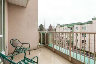 "Photo 15: #402 13860 70 Avenue in Surrey: East Newton Condo for sale in ""Chelsea Gardens"" : MLS®# R2435738"