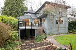 Photo 19: 5818 ALMA STREET in Vancouver: Southlands House for sale (Vancouver West)  : MLS®# R2440412