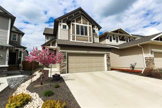 Photo 29: 1315 SECORD Landing in Edmonton: Zone 58 House for sale : MLS®# E4197748