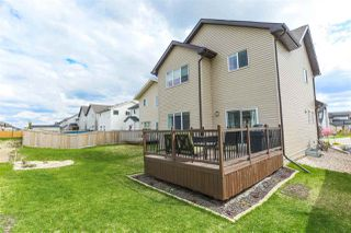 Photo 34: 1315 SECORD Landing in Edmonton: Zone 58 House for sale : MLS®# E4197748