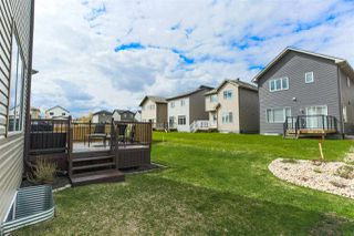 Photo 31: 1315 SECORD Landing in Edmonton: Zone 58 House for sale : MLS®# E4197748